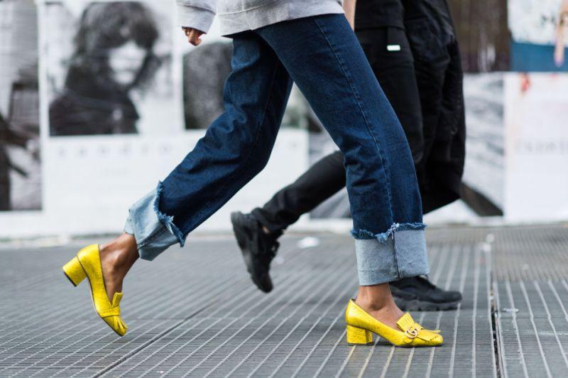 Shopping List Spring 2018 - 5.-Zapatos-amarillos-PORTADA