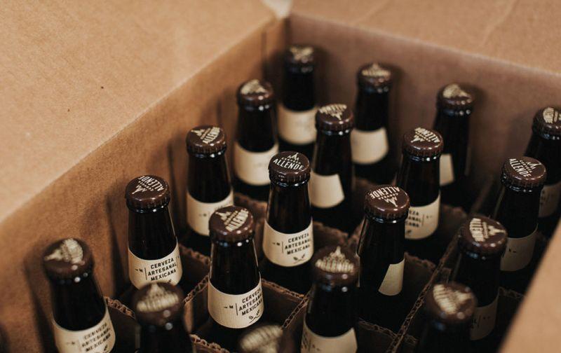 Cervecería Allende - CERVECERÍA-ALLENDE-CERVEZAS-EN-CAJA