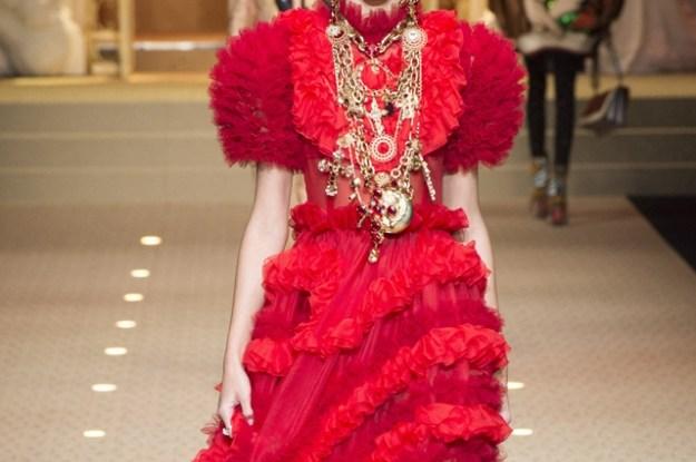 Dolce & Gabbana desfilará por primera vez en México - DOLCE_MEXICO_A
