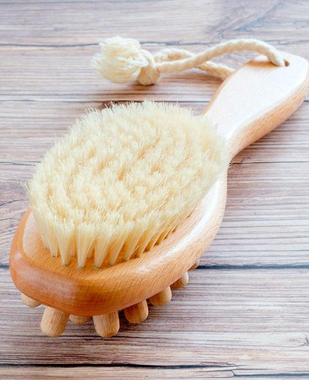 Cómo y cuándo utilizar un 'dry brush' - Drybrush-A