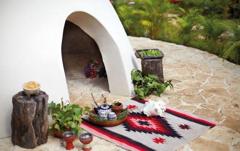 Viceroy Riviera Maya, un escape de ensueño al caribe mexicano. - VICEROY-TEA-AMENITY