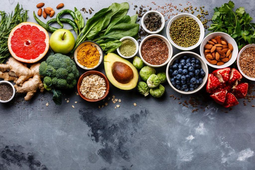 Clean eating, todo lo que tienes que saber - Clean Eating PORTADA