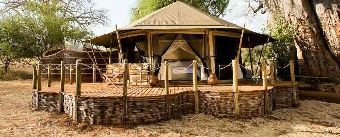 Espectaculares destinos para irte de glamping - Glamping-8-Sanctuary-Swala-