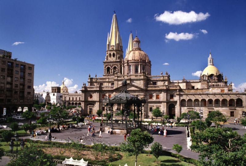 Destinos de México que debes conocer. - Jalisco