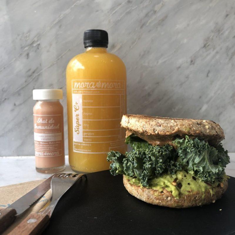 Clean eating, todo lo que tienes que saber - Mora-Mora-2-e1525886614351