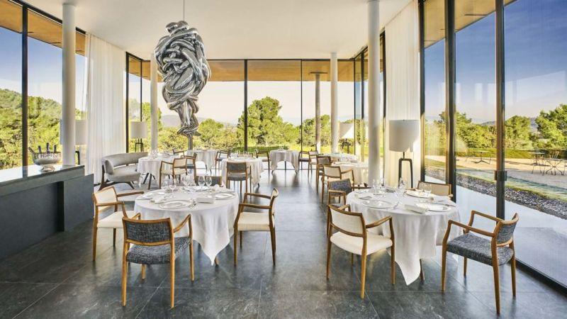 Villa la Coste, un hotel de ensueño en la campiña francesa. - Villa-la-coste-2