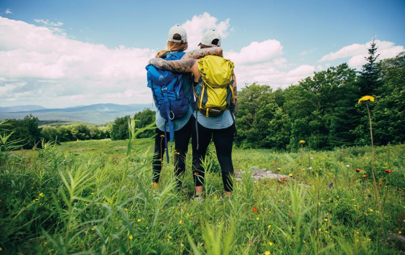 Wanderlust Valle, celebrando el estilo de vida consciente y saludable. - WANDERLUST-8