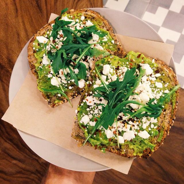 Los mejores breakfast sandwiches de la CDMX - chiquitito