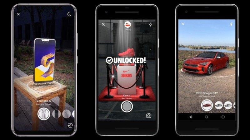 Zuckerberg F8, todo lo que Facebook estará lanzando este año - image-result-for-f8-ar-messenger