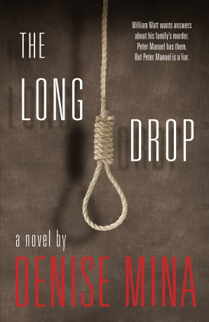 Los mejores libros de misterio para leer durante este mes. - the-long-drop