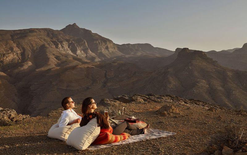 Six Senses Zighy Bay Resort. Lujo y relajación en el sureste de la península arábiga. - view-1