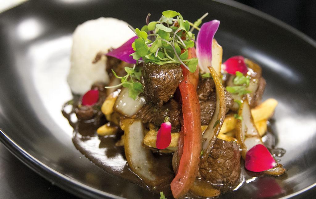 CVI.CHE 105: delicias de la gastronomía peruana en Miami. - CEVICHE 105-7