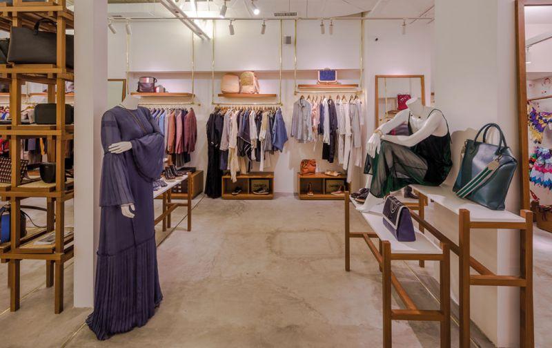Ikal Concept Store: homenaje al diseño. - IKAL-2