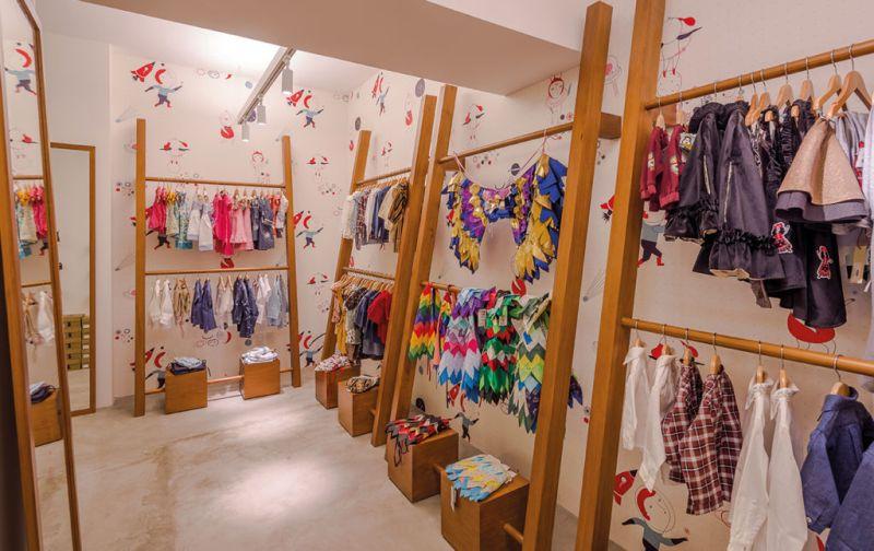 Ikal Concept Store: homenaje al diseño. - IKAL-3