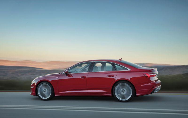 Lo más destacado del Salón del Automóvil de Ginebra 2018 - audi-1