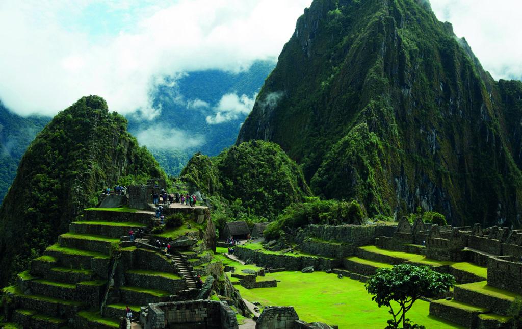 Una guía práctica para ir a Machu Picchu - MACHU PICCHU-1