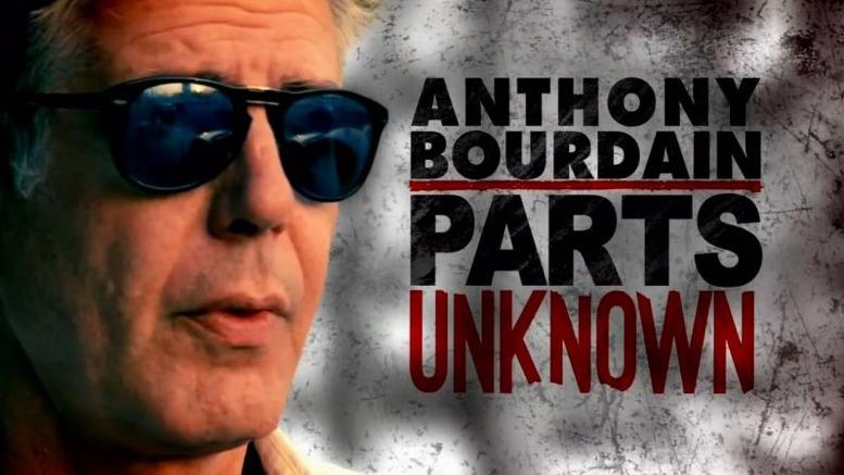 10 datos para conocer la trayectoria de Anthony Bourdain - parts-unknown-10-datos-para-conocer-la-trayectoria-de-anthony-bourdain
