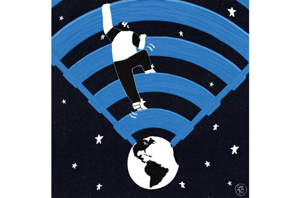 World News: ¿Gobiernos digitales para el futuro? - WORLD NEWS