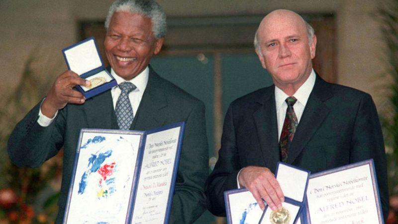 100 años de Nelson Mandela - 2-nelson-mandela-premio-nobel-de-la-paz