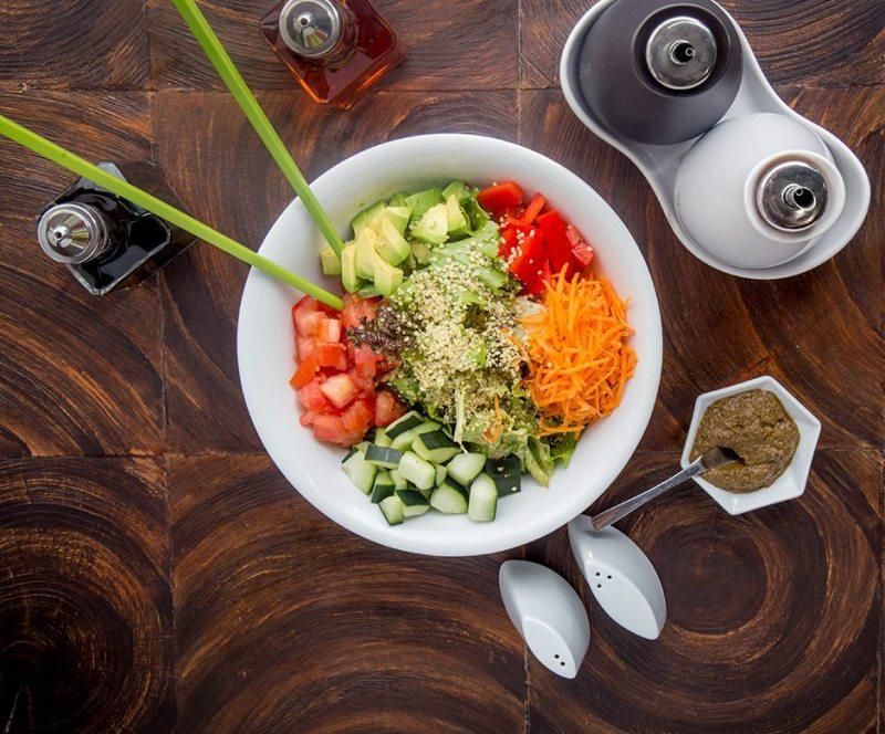 Los mejores restaurantes veganos en la Ciudad de México - 4-fresh-restaurante-vegano