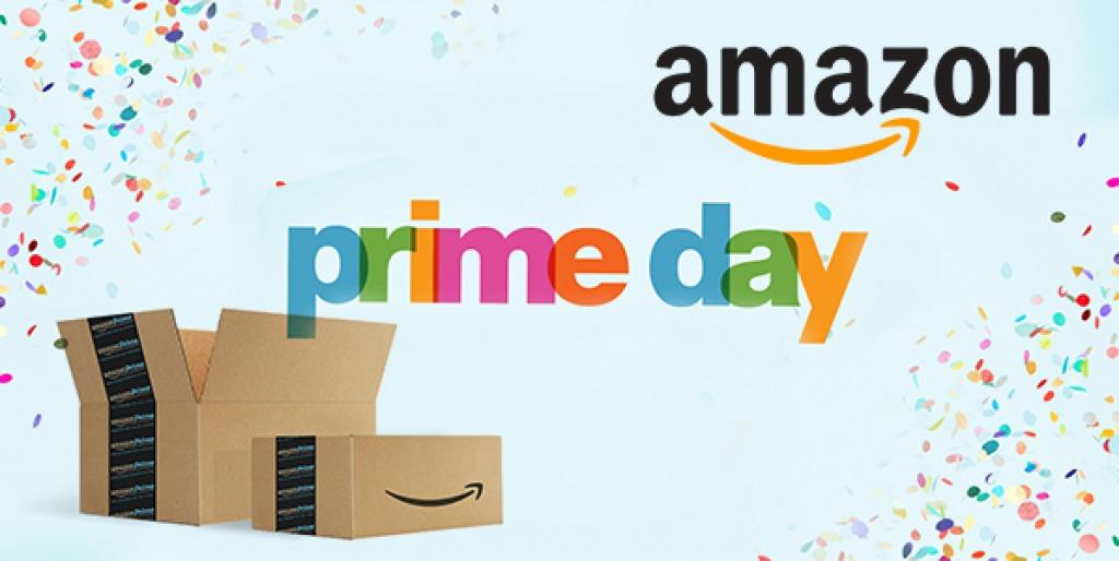 Hoy comienza el Amazon Prime Day Sale 2018 - Amazon Prime Day Sale 2018 1