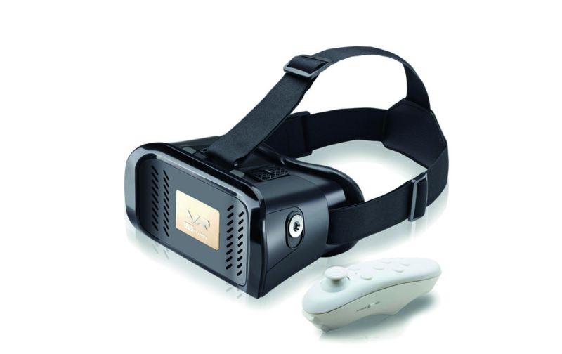 Los mejores aparatos para crear una rutina efectiva de ejercicio - black-box-vr