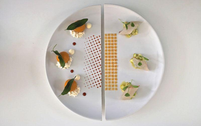 Jozef Youssef: Chef, gastrofísico, autor y fundador de Kitchen Theory. - bouba-kiki