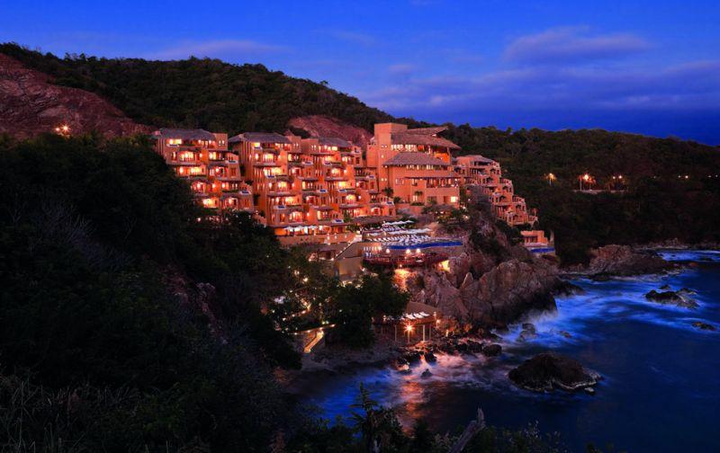 Cala de Mar Resort & Spa en Ixtapa - cala-de-mar-3