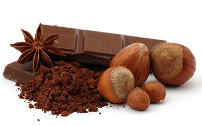 7 beneficios de comer chocolate - chocolateday_antioxidantes