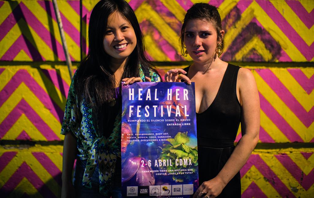 Heal Her, sanación y arte - HEAL HER-7