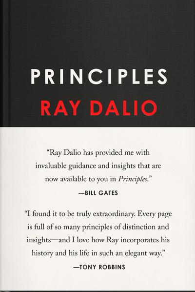 Los 8 mejores libros para emprendedores - librosemprendedores_principles