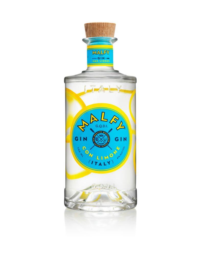 Los mejores cocteles para disfrutar este verano - malfy-585