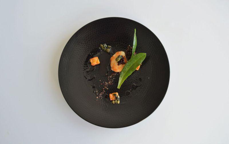 Jozef Youssef: Chef, gastrofísico, autor y fundador de Kitchen Theory. - marinetti-food-restaurant
