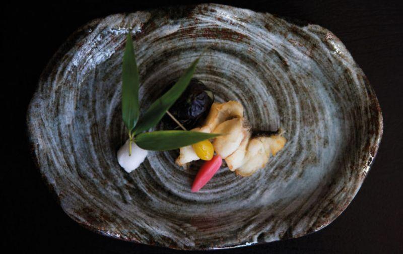 La chef Niki Nakayama reinterpreta la cocina kaiseki japonesa con n/naka - n-naka-1