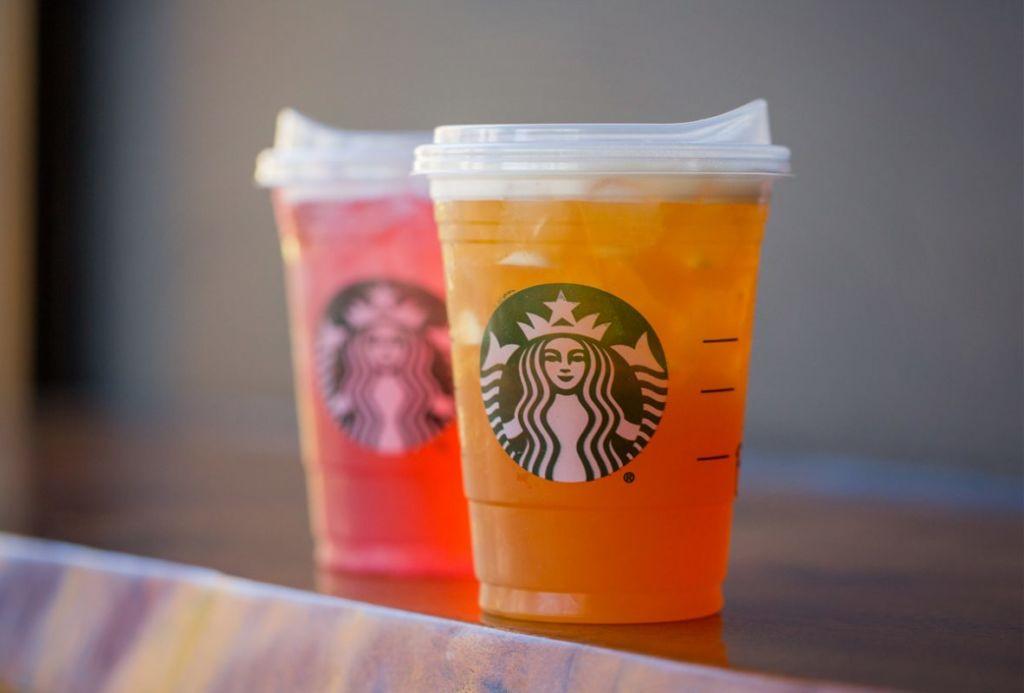 Starbucks y Boing se despiden de los popotes en el mes de #juliosinplástico - Portada Strabucks y Boing Eliminan Popotes