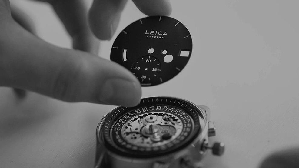Nuevos relojes Leica - reloj-leica 3. Portada