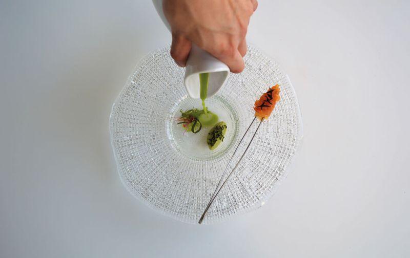Jozef Youssef: Chef, gastrofísico, autor y fundador de Kitchen Theory. - ruyujin-food-restaurant