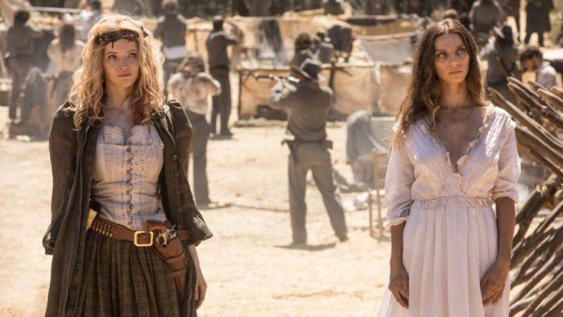 Westworld, la serie que te hará reflexionar sobre los alcances de la humanidad - serie-westworld-2