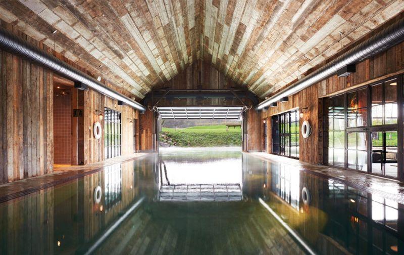 Soho Farmhouse, tu casa en el countryside inglés - soho-farm-house-boathouse