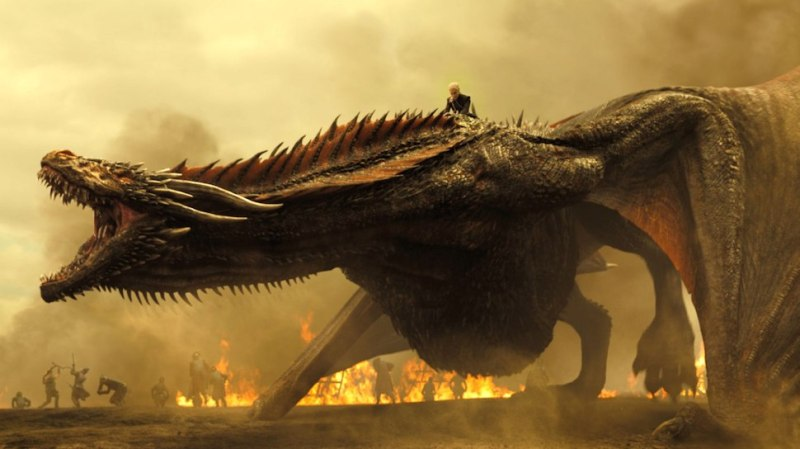 Todo lo que necesitas saber sobre el nuevo spin-off de Game of Thrones - spin-off-game-of-thrones-2
