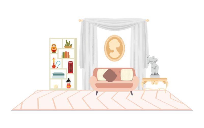 Tips para lograr una decoración ecléctica en tu casa - tip-9
