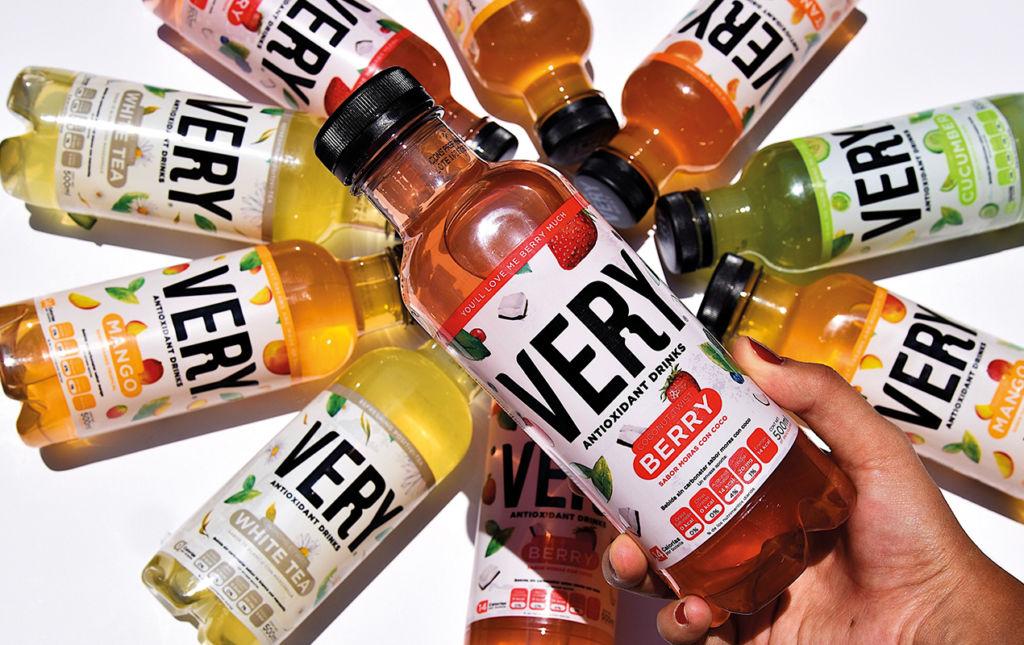Superdrinks, las bebidas que complementan una vida activa - VERY-4