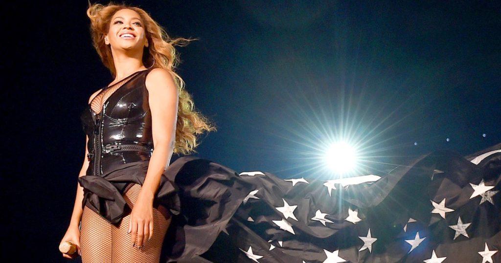 10 cosas que no sabías sobre Beyoncé - 10 cosas que no sabías sobre Beyonce portada