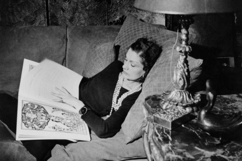 10 cosas que probablemente no sabías sobre Coco Chanel - 10-cosas-que-no-sabias-sobre-coco-chanel-1
