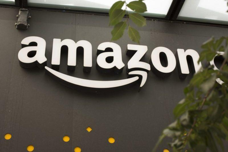 Origen de los nombres de marcas famosas - amazon
