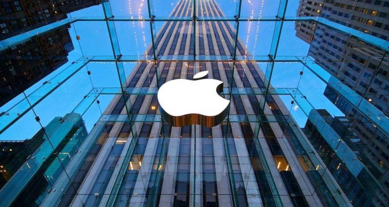Apple es la primera empresa que vale más de un billón de dólares en la bolsa - apple-valuada-en-1-billon-portada