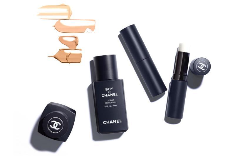 Chanel lanza Boy de Chanel, su primera línea de maquillaje para hombres - chanel-lanza-linea-de-maquillaje-para-hombres-1-portada