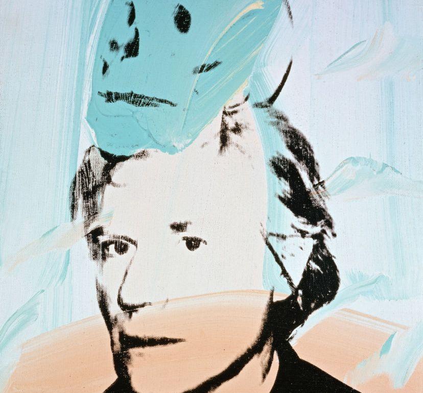 Calvin Klein Jeans y Andy Warhol - CK_Portada