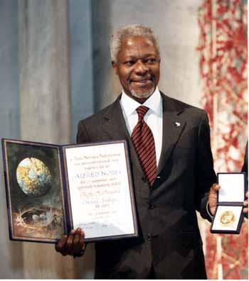 Fallece Kofi Annan, Nobel de la Paz y ex secretario general de las Naciones Unidas - fallece-kofi-annan-nobel-de-la-paz-y-ex-secretario-general-de-las-naciones-unidas