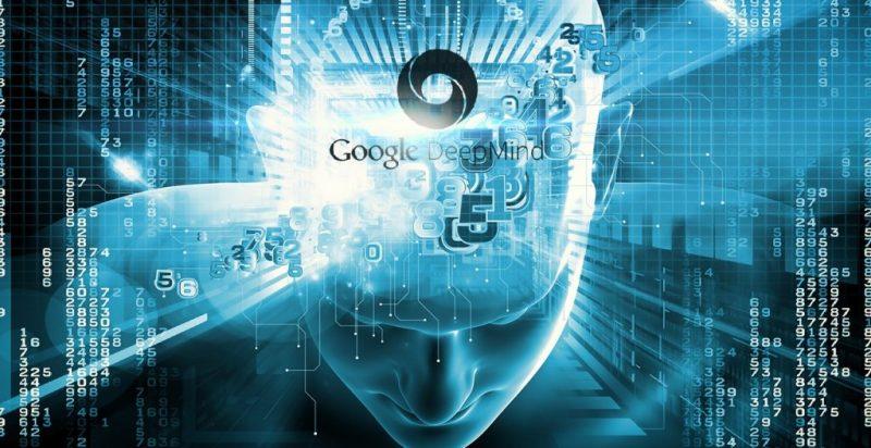 Google AI, el sistema de inteligencia artificial - google_deepmind